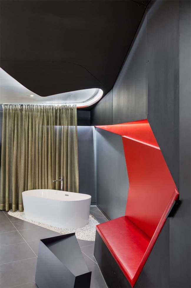 mau phong ngu dep 08 Mê mẫn với mẫu phòng ngủ đẹp với thiết kế sang trọng phá cách