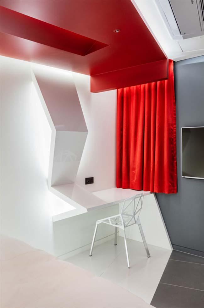 mau phong ngu dep 10 Mê mẫn với mẫu phòng ngủ đẹp với thiết kế sang trọng phá cách