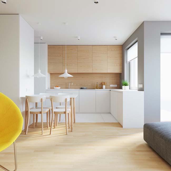 Những mẫu bàn ăn đẹp cho không gian sống hiện đại
