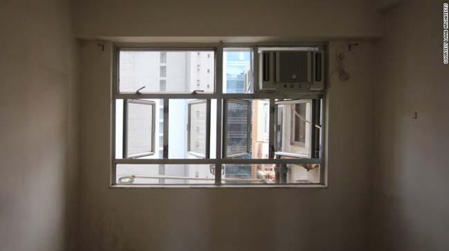 Cải tạo căn hộ nhỏ 29m2 rộng như 90m2