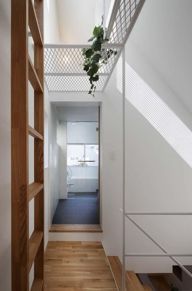 Mãn nhãn với thiết kế ấm cúng cho nhà phố đẹp 3 tầng