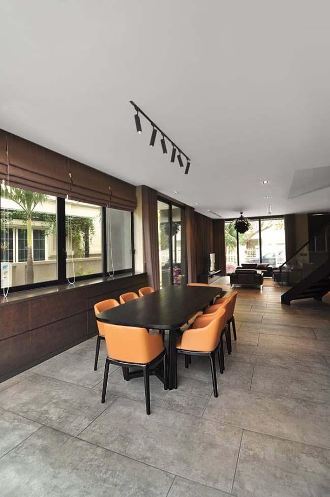 Mẫu biệt thự đẹp sang trọng tại Hà Nội