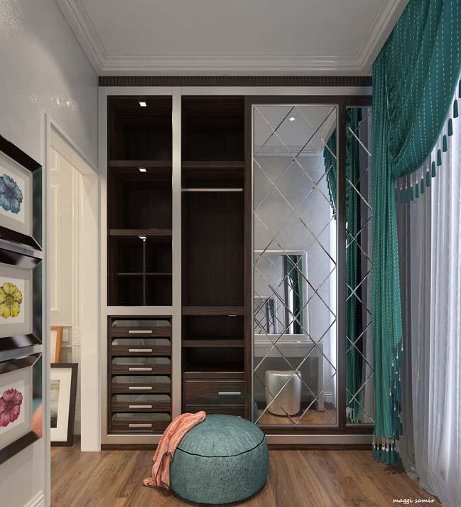 phong ngu dep voi thiet ke co dien 04 Chia sẻ 10+ mẫu phòng ngủ đẹp với thiết kế cổ điển sang trọng