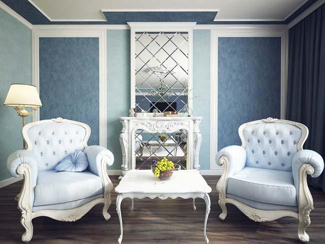 phong ngu dep voi thiet ke co dien 11 Chia sẻ 10+ mẫu phòng ngủ đẹp với thiết kế cổ điển sang trọng