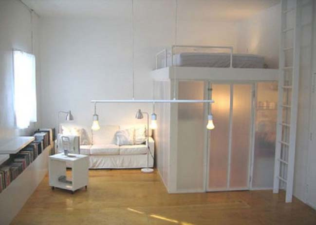 Những ý tưởng giúp tối ưu không gian cho phòng ngủ nhỏ