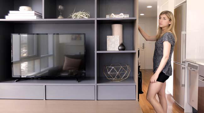 Video: Thiết kế nội thất thông minh cho không gian nhỏ