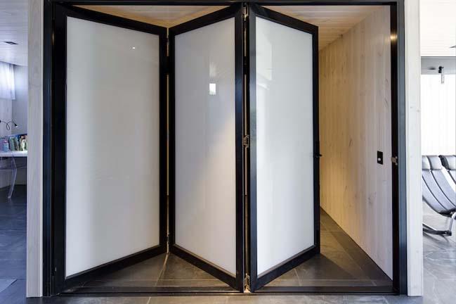 nha dep 2 tang 08 Tham quan mẫu thiết kế nhà đẹp 2 tầng với vẻ ngoài đơn giản cá tính