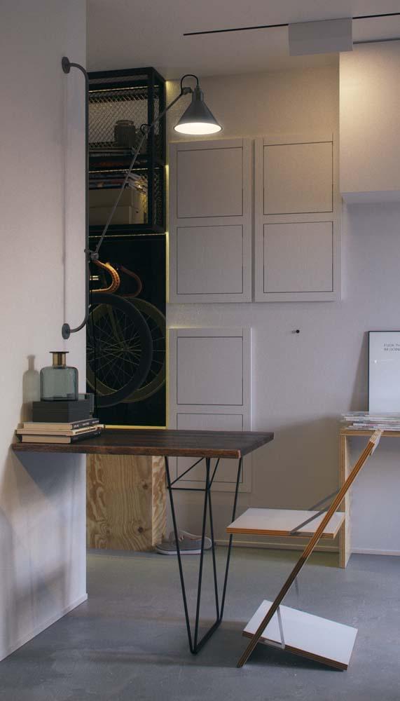 Mẫu thiết kế nội thất cho nhà nhỏ đẹp 22m2