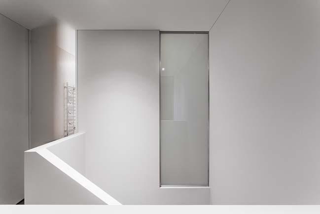 Mẫu thiết kế đẹp cho nhà phố nhỏ 2 tầng 1 phòng ngủ