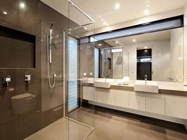 1000 Mẫu phòng tắm - WC đẹp nhất, hiện đại sang trọng đẳng cấp nhất