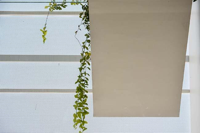 Thiết kế nhà đẹp 73m2 ở Nha Trang