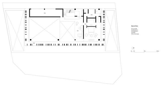 Thiết kế biệt thự sang trọng như biệt thự nghỉ dưỡng tại Q.2