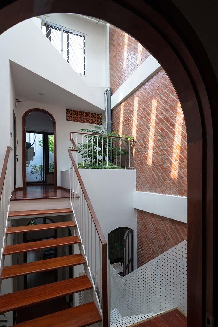 Mẫu nhà phố đẹp 4x14m tại khu đô thị Đại Kim, Hà Nội