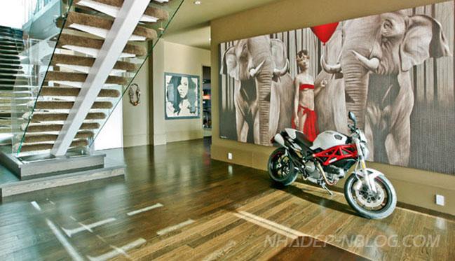 Ngắm nhìn Penthouse triệu đô tại Soho, New York