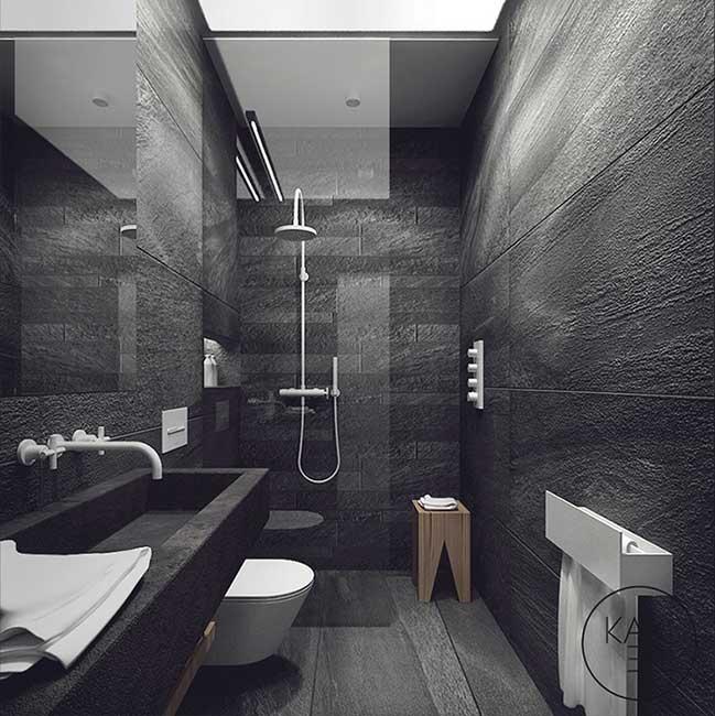 Thiết kế nội thất nhà đẹp 2 tầng với phong cách hiện đại sang trọng (15)