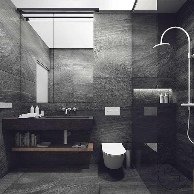 Thiết kế nội thất nhà đẹp 2 tầng với phong cách hiện đại sang trọng (16)