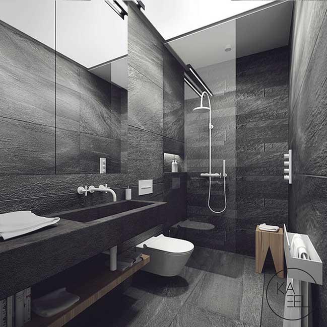Thiết kế nội thất nhà đẹp 2 tầng với phong cách hiện đại sang trọng (17)